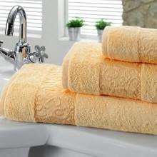 Возвращаем мягкость махровым полотенцам