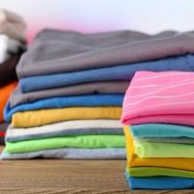 Затхлый запах на одежде легко устранить