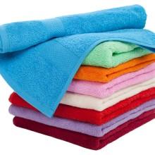 Устраняем запах от полотенец