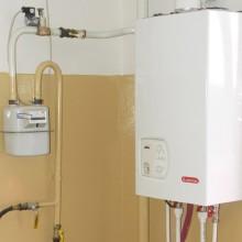 Чистим и ремонтируем газовую колонку