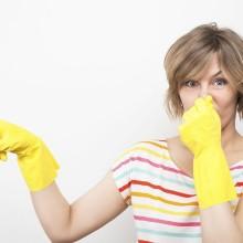 Избавляемся от неприятного запаха в квартире