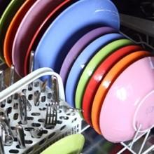 Моющее для посудомоечной машинки