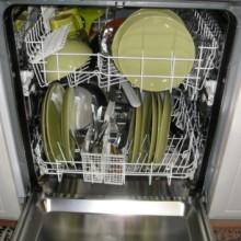 Как пользоваться посудомоечной машинкой