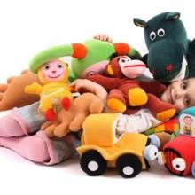 Как хранить детские игрушки