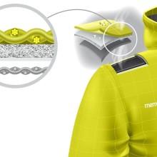 Стираем мембранную одежду