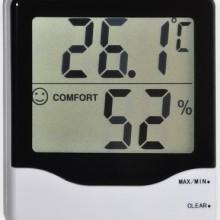 Чем определить влажность воздуха