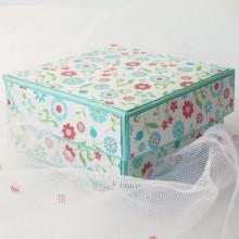 Как сделать коробку для хранения вещей
