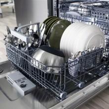 Чистим посудомоечную машину