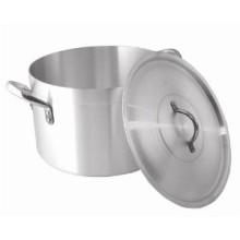Чистка алюминиевой посуды