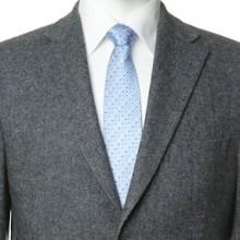 Чистим пиджак дома