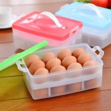 Сколько хранить яйца