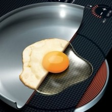 Выбор посуды для индукционной плиты