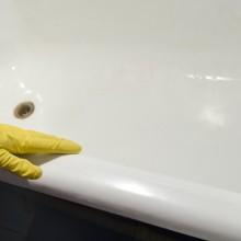 Средства от ржавчины в ванне