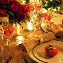 Идеи оформления новогоднего слота в 2017 году