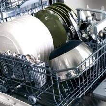 Поломка в посудомоечной машине и как ее устранить