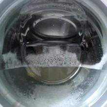 Не сливается вода из стиралки