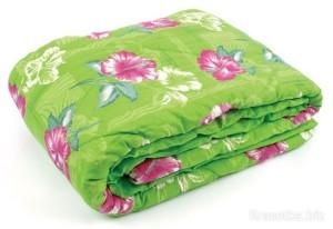 Как постирать одеяло