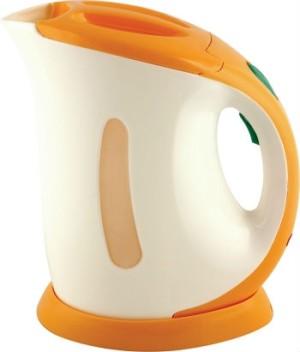 Как убрать запах пластмассы из чайника