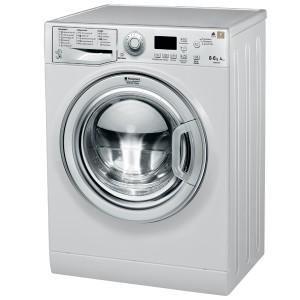 Две стороны стиральных машин с сушкой