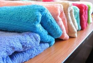Как сделать махровые полотенца мягкими