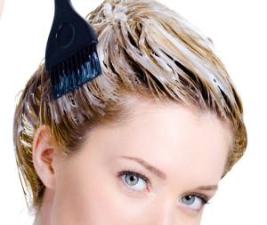 Как отмыть краску для волос с рук и кожи