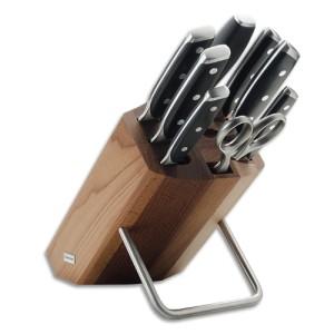 Выбираем хороший кухонный нож