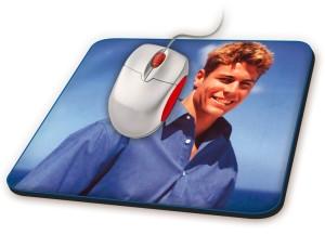 Стираем коврик для мыши