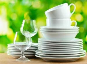 Чем можно мыть посуду