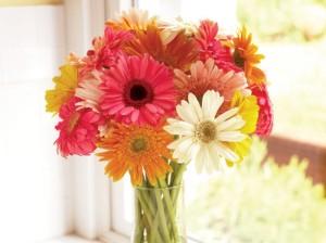 Что нужно сделать чтобы цветы дольше стояли