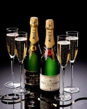 Срок и условия хранения шампанского