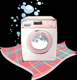 Причина, почему в стиральную машину не поступает вода