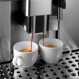Чистка кофейных аппаратов