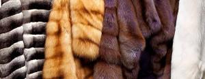 Стираем меховые изделия