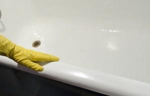 Как отмыть ржавчину в ванне: 6 действенных способов