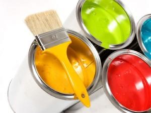 Избавляемся от запаха краски