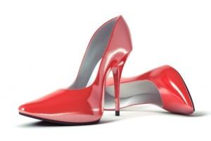 Уход за лаковой обувью - советы