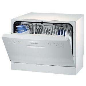 Чистим посудомоечную машинку