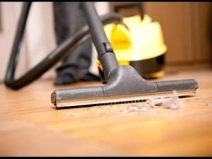 Как избавиться от пыли надолго