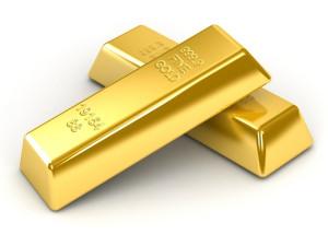 Как отличить золото