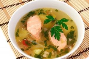 Как и сколько хранится суп