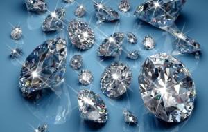 Определяем бриллиант и подделку