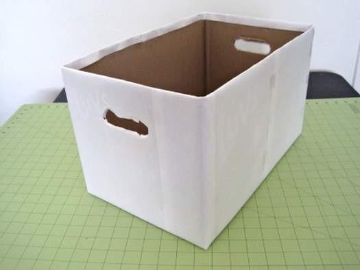 Красивые коробки для хранения 75