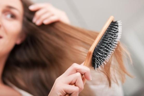 Делаем антистатик для одежды и волос в домашних условиях