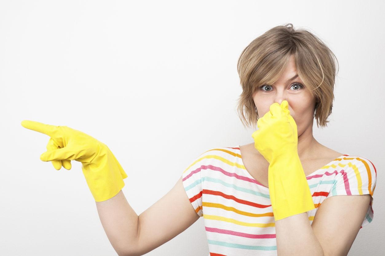 Как избавится от запаха в интимной зоне в домашних условиях