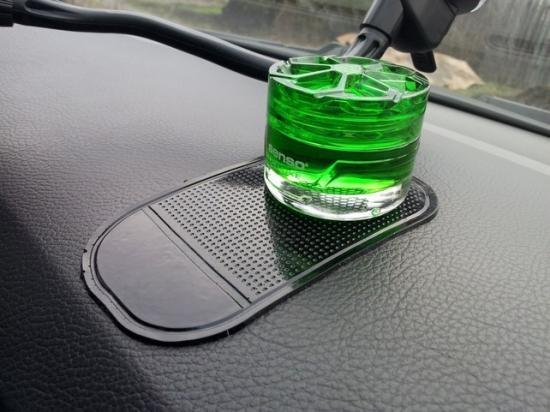 Как сделать ароматизаторы для автомобиля
