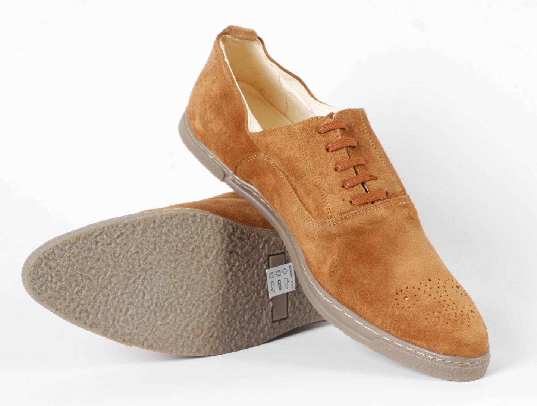 Как растянуть замшевую обувь в домашних условиях