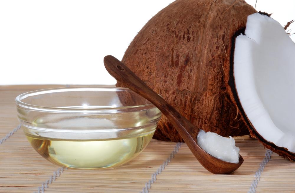 Кокосовое масло для тела польза и вред